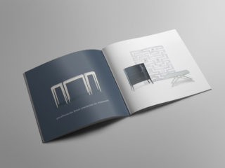 Interior design booklet